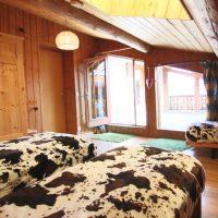 Appartement Mont Pourri