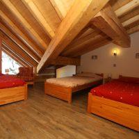 Appartement Le Pilier - Chambre